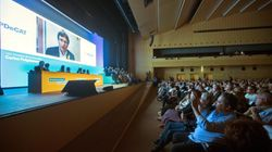 Puigdemont se hace con el PDeCAT... para disolverlo en la