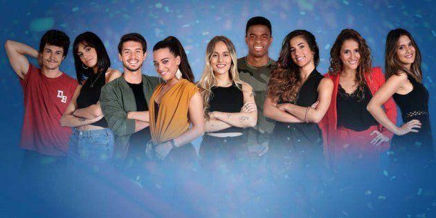 Candidatos Eurovisión