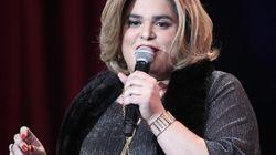El discurso de Paquita Salas la convierte en la mejor candidata para presentar los Goya