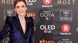 Leticia Dolera rectifica su pulla feminista más aplaudida de la