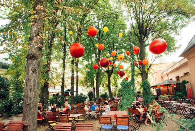 Revoluciona el verano: cinco momentos para