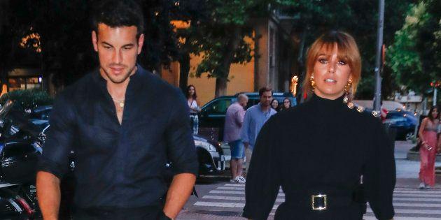 Mario Casas y Blanca Suárez se llevan en el corazón,