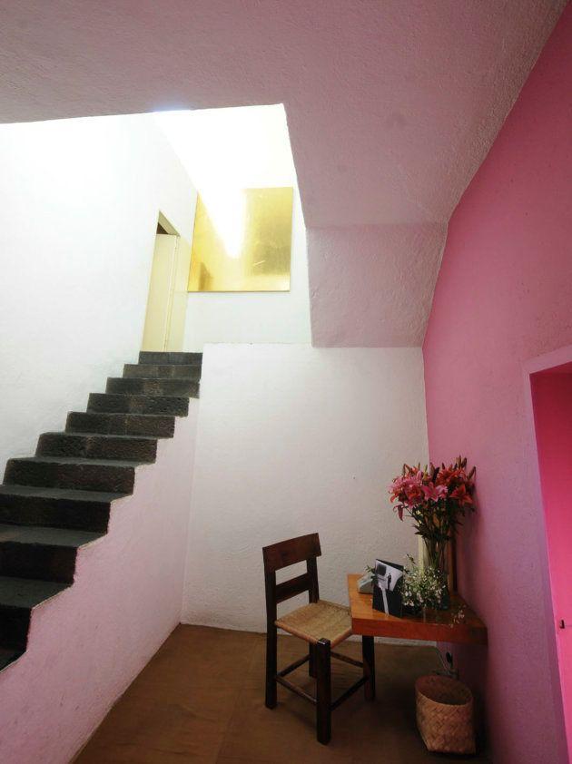 Casa Luis Barragán. FOTO: