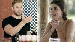Lidia Torrent y Matías Roure cuentan cómo se enamoraron en 'First