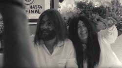 Andreu Buenafuente y Silvia Abril se reúnen con la asociación de 'preofendidos' antes de los