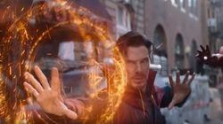 El nuevo tráiler de 'Vengadores: Infinity War' sigue dejando con la miel en los