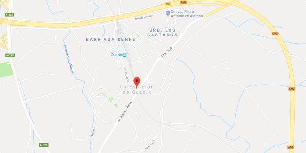 Un detenido en Granada tras ir a denunciar la desaparición de la esposa a la que había