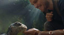 Los velociraptores son tan majos como los pokémon en el nuevo tráiler de 'Jurassic World'