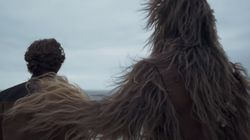 Primer teaser tráiler de 'Solo: una historia de Star Wars', el 'spin off' de Han