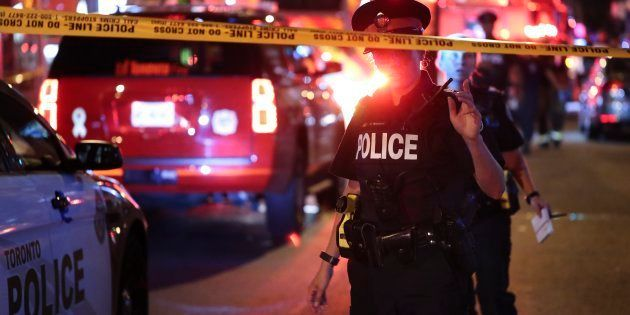 Canadá identifica al autor del tiroteo de Toronto como Faisal