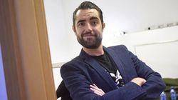 Dani Mateo defiende a Arturo Valls por criticar que no se hable de cine en los Goya y le dan por todos