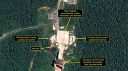 Corea del Norte comienza a desmantelar una gran base de desarrollo de
