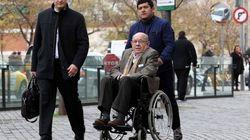 El tribunal envía a prisión provisional a Millet y Jordi Montull después de la condena del caso