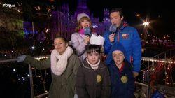 Críticas a TVE por la retransmisión de la cabalgata de Reyes de
