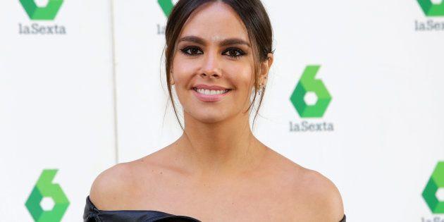 Cristina Pedroche desvela sus favoritos de 'Operación