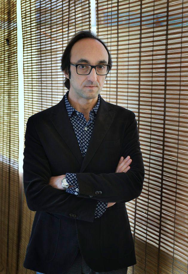 Fernández Mallo gana el Premio Biblioteca Breve con 'Trilogía de la