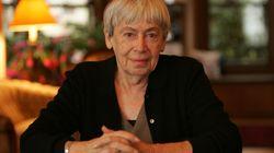 Ursula K. Le Guin: literatura sin ninguna duda de