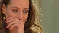 Eva González rompe a llorar en pleno MasterChef