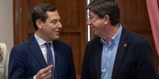 El PP asumirá la cartera de Hacienda en Andalucía y deja Economía a