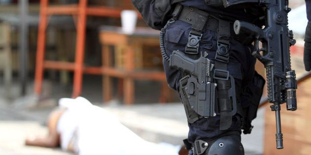 Los asesinatos políticos en México se disparan un 55% en
