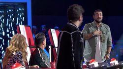 La queja más repetida tras el estreno de 'La Voz' de Antena