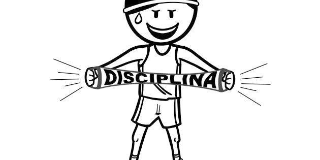 El ajedrez de la disciplina y la