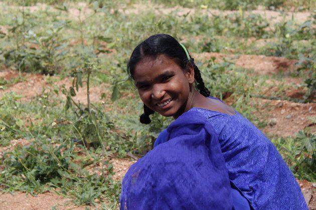 En la India, si no puedes ayudar en casa eres una