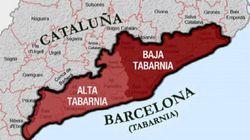 Tabarnia tiene un color
