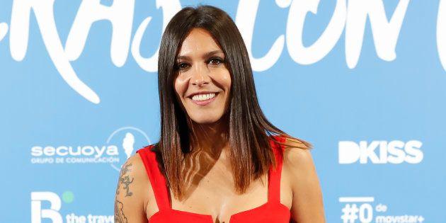 Lorena Castell, de 'Zapeando', comparte un desnudo integral en