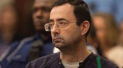 Otra condena para Larry Nassar: de 40 a 125 años de cárcel por abusos