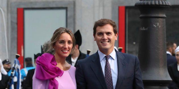 Beatriz Tajuelo y Albert