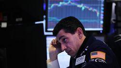 Pánico en Wall Street: el Dow Jones registra la mayor caída en puntos de la