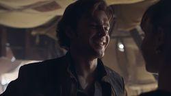 Han Solo es un héroe y no un bribón en el primer tráiler de la próxima 'Star