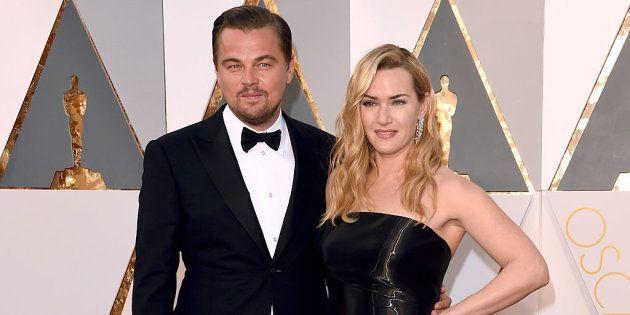 Kate Winslet y Leonardo DiCaprio ayudaron a sobrevivir a una joven madre enferma de
