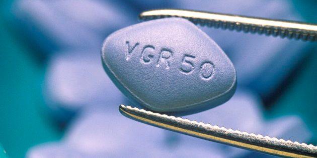 Suspendido un estudio con Viagra en Holanda tras la muerte de 11