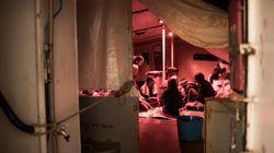 Las ONG advierten: la situación de los barcos con refugiados frente a Malta es