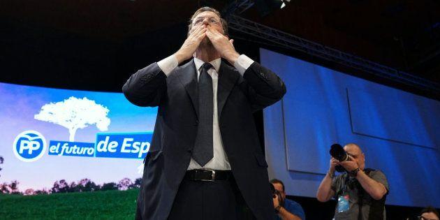 Rajoy testificará en el juicio del procés si lo piden las
