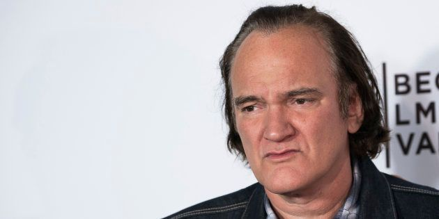 Tarantino admite sus errores en el accidente de Uma Thurman en 'Kill Bill