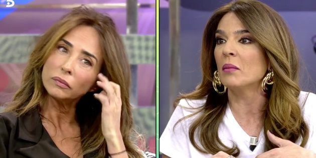 Vuelve el enfrentamiento entre María Patiño y Raquel Bollo en