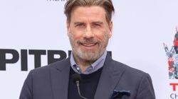 John Travolta acepta (al fin) que es