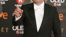 Arturo Valls matiza sus polémicas palabras en los Goya y la termina de liar del