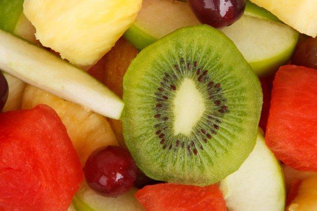 fruta por la noche mi dieta cojea