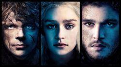 Estos son los primeros actores del 'spin off' de 'Juego de Tronos', que se rodará en