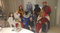 Esto es todo lo que tiene que decir Iniesta sobre su polémica foto con los Reyes