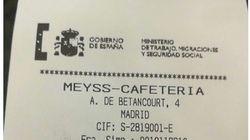 Pincho de tortilla a 0,60: el ridículo precio por comer en el Ministerio de