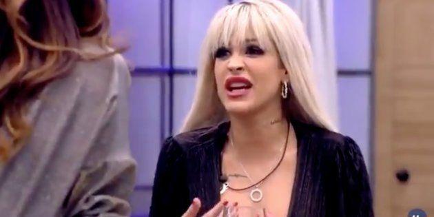 El alegato feminista de Ylenia tras conocer que hay dos tríos en 'GH Dúo'