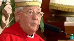El obispo de Alcalá asegura que los métodos anticonceptivos están detrás de de la