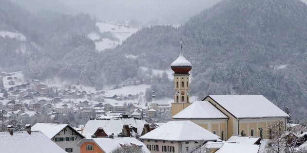 Disfruta de grandes nevadas con Tólstoi, Joyce, Pasternak, Kawabata y