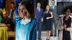 Las 11 (+1) series que Antena 3, Telecinco y La 1 estrenarán esta