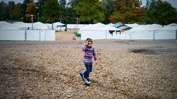 Casi 900 refugiados menores no acompañados siguen desaparecidos en